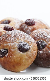 tasty buns
