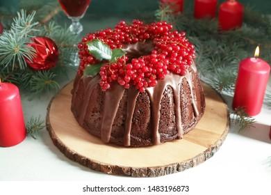 White Christmas Pie.White Christmas Cake Images Stock Photos Vectors