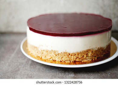Tasty No-Bake Cheesecake