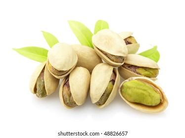 Tasty pistachio