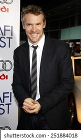 """Tate Donovan attends the AFI Fest Opening Night Gala Premiere of """"Lions for Lambs"""" held at the ArcLight Theater in Hollywood, California, United States on November 1, 2007."""