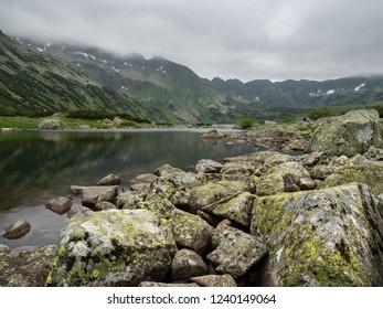 Tatra Polish Mountains