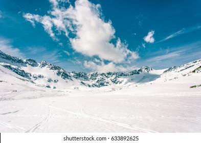 Tatras Mountains, Poland.