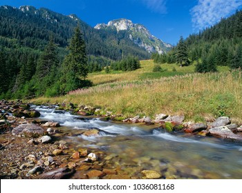 Tatry National Park
