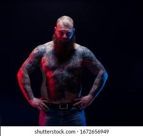 Tattoo rocker About US