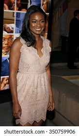 """Tatyana Ali at the Los Angeles Premiere of """"Mother and Child"""" held at the Egyptian Theater in Hollywood, California, United States on April 19, 2010."""