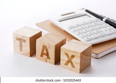 Tax calculation image