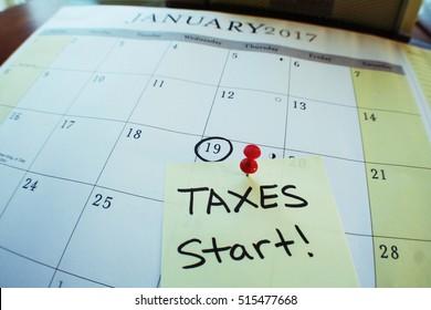 Taxes Season Stock Photo High Quality