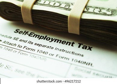 Taxes Stock Photo High Quality Close Up
