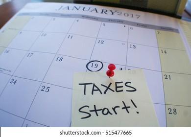 Taxes Stock Photo High Quality