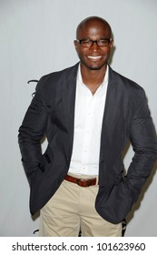 Taye Diggs at the Disney ABC Television Group Summer 2010 Press Tour, Beverly Hilton Hotel, Beverly Hills, CA. 08-01-10