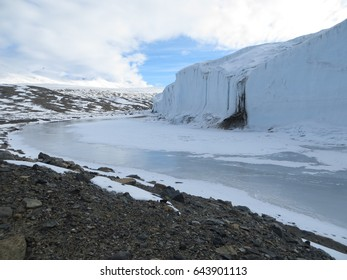 Taylor Dry Valley Antarctica