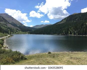 Taylor Reservoir Colorado