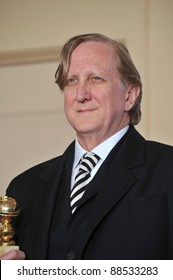 T-Bone Burnett at the 67th Golden Globe Awards at the Beverly Hilton Hotel. January 17, 2010  Beverly Hills, CA Picture: Paul Smith / Featureflash