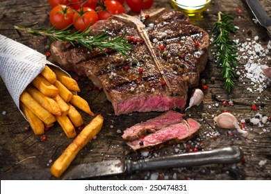 Carne hueca
