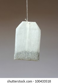 tea bag invitation