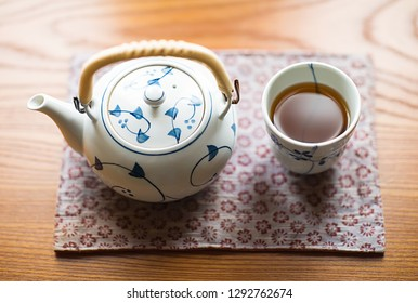 Tea Ceremony, Traditional Japan Concept