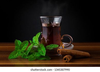 Tea - Still Life  (Benghazi-Libya May 11, 2016)