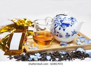 Tea Traditional Chinese Tea