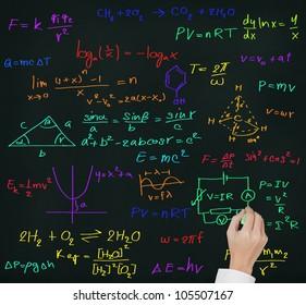 College Math Images, Stock Photos & Vectors | Shutterstock