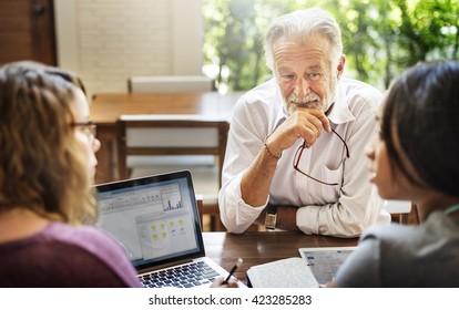 Teacher Professor Tutor Teaching Education Learning Concept