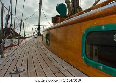 Teak Wood Boat Deck Images, Stock Photos & Vectors ...