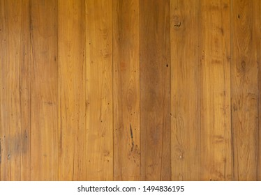 Teak wood surface texture background.