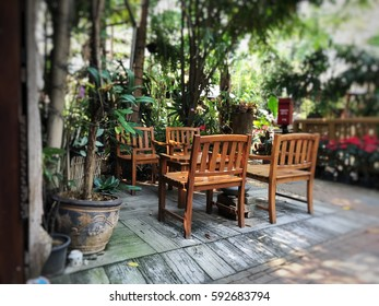 1000 Teak Wood Chairs Stock Images Photos Vectors