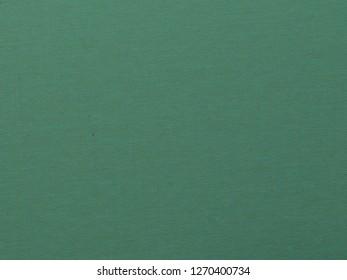 Teal Cotton Textile Background.