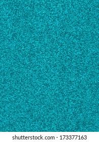 Teal Glitter Texture
