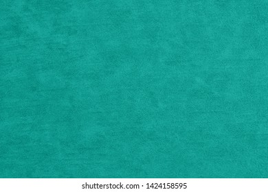 Teal textured leather material to use as a texture for your images or text or a background