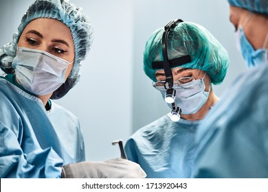 A team of surgeons is fighting for life, for a real operation, for real emotions. The intensive care team is fighting for the life of the patient. Saving life, the struggle for life.
