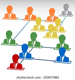 Team work icon. Business team concept. friendship communication, people. Company employee. Graphic social network, worker.