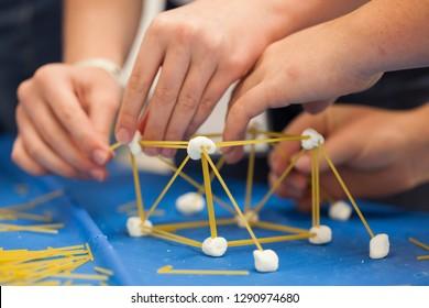 Team-building for Kids