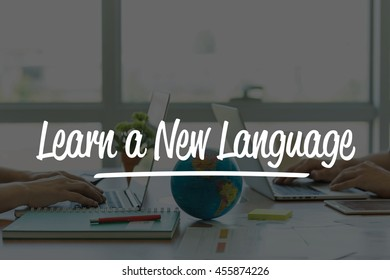 TEAMWORK OFFICE BUSINESS COMMUNICATION TECHNOLOGY  LEARN A NEW LANGUAGE GLOBAL NETWORK CONCEPT