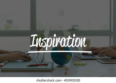 TEAMWORK OFFICE BUSINESS COMMUNICATION TECHNOLOGY  INSPIRATION GLOBAL NETWORK CONCEPT