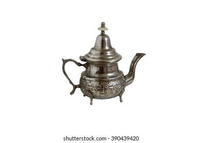 teapot morocan