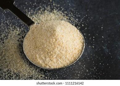 A Teaspoon of Onion Powder