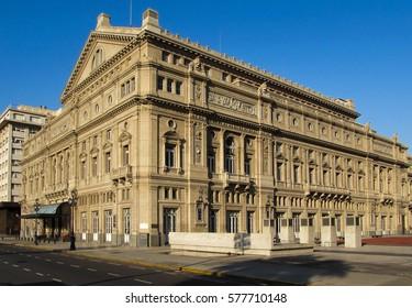 Teatro Colòn