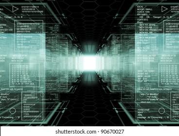 Tech Cubes