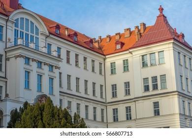 Technical University Brno . Czech Republic.