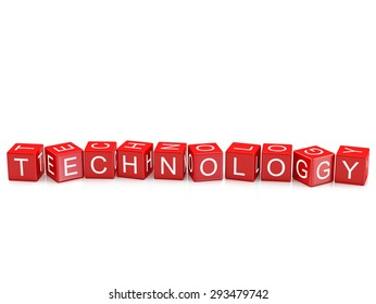 Technology Block Concepts