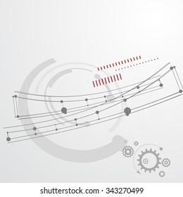 Technology Exploration - Illustration