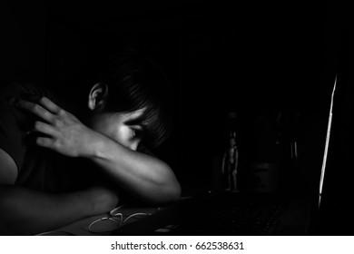 Technology may make Depression