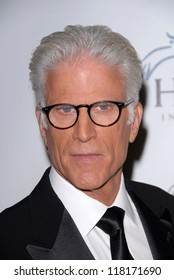 """Ted Danson at Heifer International's """"Beyond Hunger: A Place at the Table,"""" Montage, Beverly Hills, CA 09-21-12"""