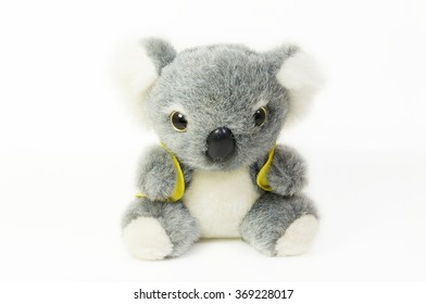 teddy bear isolate whit background