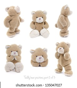 teddy bear set (2 of 3)