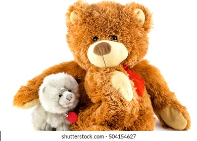teddy bear , Soft plush toy.