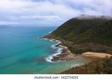 Teddy's Lookout, Great Ocean Road, Victoria