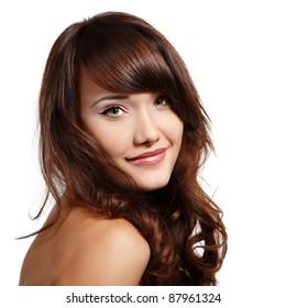 Very valuable beautiful teen brunette sexy brunette 1324 congratulate, the